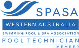 Spasa Logo - safe2swim pool cleaning